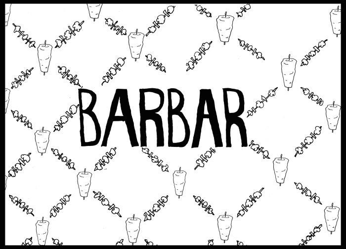 Barbar ED